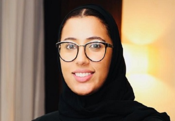 Nabra Al Busaidi_ Sustainability and Community Manager_CAFU