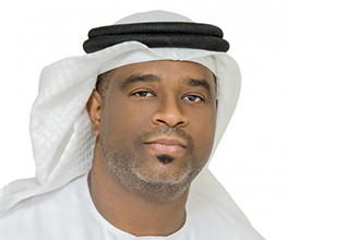 Bader Al Lamki  CEO of Tabreed