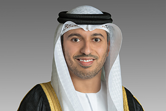 H.E. Dr Ahmad Belhoul Al Falasi, the Minister of State for Higher Education and Advanced Skills, Chairman of the UAE Space Agency